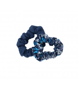 Scrunchie, Pack de 2
