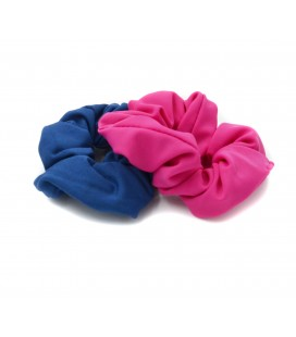 Scrunchie, Pack 2 colores